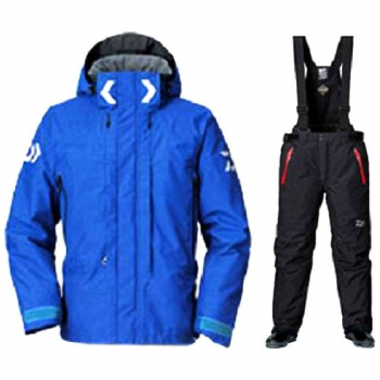 Костюм DAIWA Gore-Tex Gt Combiup Hi-Loft Winter Suit цвет Blue