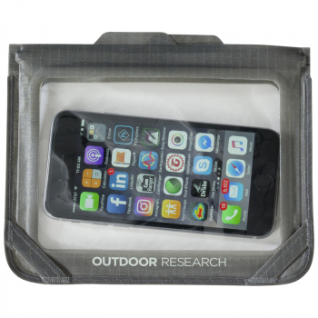 Гермочехол OUTDOOR RESEARCH Sensor Dry Envelope для электроники р. M цв. Charcoal