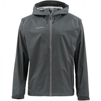 Куртка SIMMS Waypoints Jacket цвет Anvil