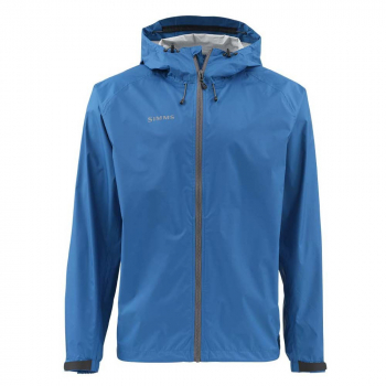 Куртка SIMMS Waypoints Jacket цвет Cobalt