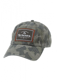 Кепка SIMMS Single Haul Cap цв. Camo