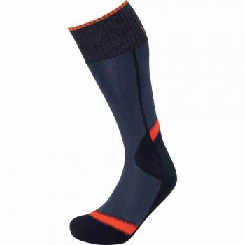 Носки LORPEN TEPAP Trek&Expedition Polartec/Primaloft цвет серый