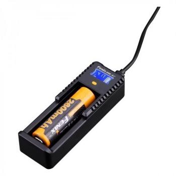 Зарядное устройство FENIX ARE-X1+ в интернет магазине Rybaki.ru