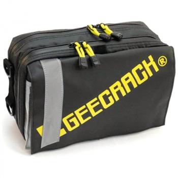 Сумка GEECRACK Light Game Pouch 2 цв. Black в интернет магазине Rybaki.ru