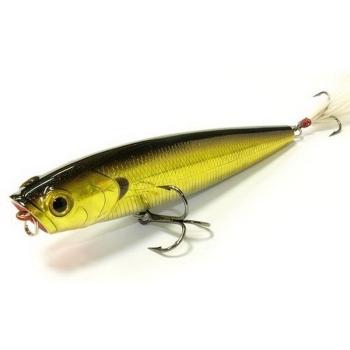 Воблер LUCKY CRAFT Gunfish 115 F цв. Aurora Gold* в интернет магазине Rybaki.ru