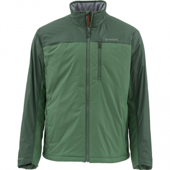 Куртка SIMMS Midstream Insulated Jacket цвет Beetle