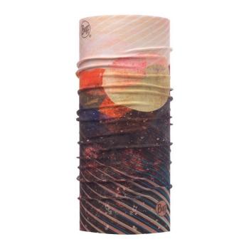 Бандана с защитой от насекомых BUFF High UV Insect Pr Collage Multi