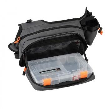 Сумка SAVAGE GEAR Sling Shoulder Bag в интернет магазине Rybaki.ru