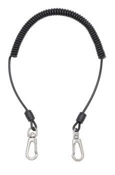 Корд SIMMS UtIlity Leash цв. Black