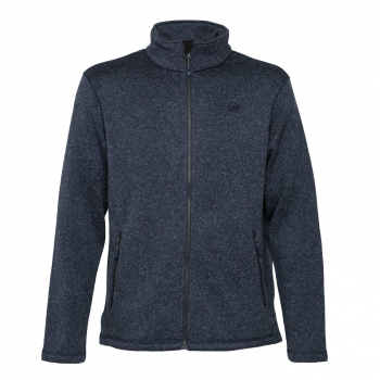 Куртка FHM Bump цвет синий