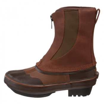 Ботинки горные KENETREK Bobcat C Zip