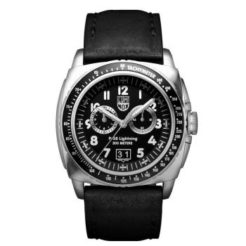 Наручные часы LUMINOX P-38 Lightning 9400 Series A.9441 в интернет магазине Rybaki.ru
