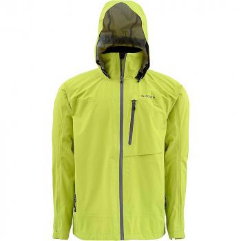 Куртка SIMMS Acklin Jacket цвет Citron