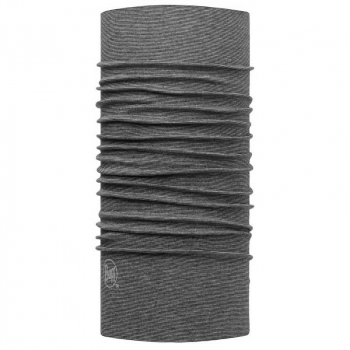 Бандана BUFF Original Grey Stripes