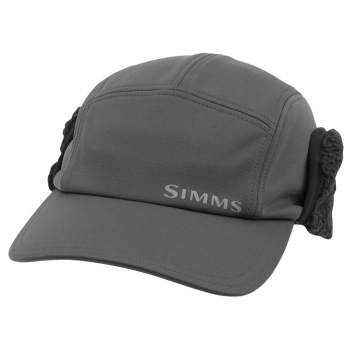 Кепка SIMMS Guide Windblock Hat цв. Raven
