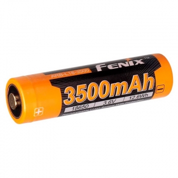 Аккумулятор FENIX Fenix ARB-L18-3500U 18650 USB Li-ion в интернет магазине Rybaki.ru