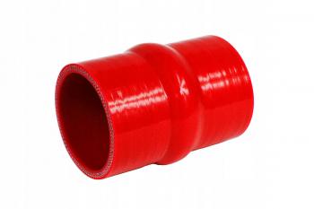 Ниппель SHAKESPEARE силикон. красный, d 0.3 мм, 60 см в интернет магазине Rybaki.ru