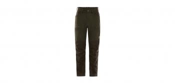 Брюки HARKILA Metso Winter trousers Women цвет Willow green / Shadow brown