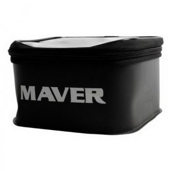 Емкость MAVER N 216 EVA с прозрачной крышкой на молнии