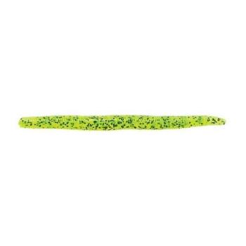 Червь PRADCO YUM Dinger 12,5 см 5 (12 шт.) цв. chartreuse pepeer