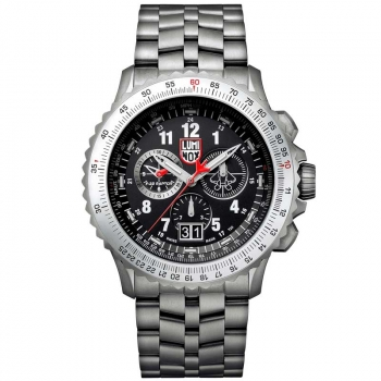 Наручные часы LUMINOX F-22 Raptor XA.9241.M