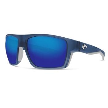 Очки COSTA DEL MAR Bloke 580 GLS р. XL цв. Bahama Blue Fade Blue цв. ст. Blue Mirror