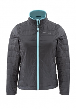 Куртка SIMMS Women's Fall Run Jacket цвет Black в интернет магазине Rybaki.ru