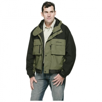Куртка DAIWA Wilderness Wading Jacket в интернет магазине Rybaki.ru