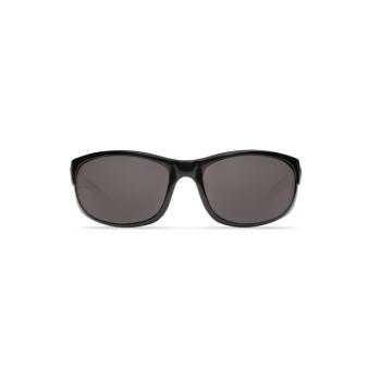 Очки COSTA DEL MAR Howler 580 P р. L цв. Black цв. ст. Gray