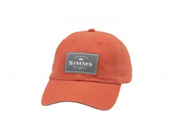 Кепка SIMMS Single Haul Cap цв. Flame