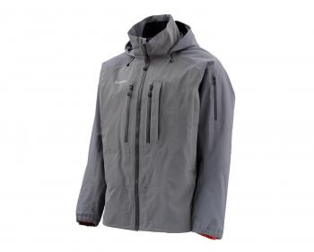Куртка SIMMS G4 Pro Jacket цвет Slate в интернет магазине Rybaki.ru