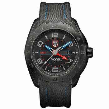 Наручные часы LUMINOX XCOR Steel GMT Space SXC XU.5121.GN
