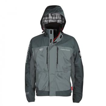 Куртка FINNTRAIL Shooter 6430 Gy цвет серый