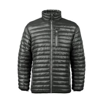 Куртка FINNTRAIL Master 1502 DGy цвет темно-серый в интернет магазине Rybaki.ru