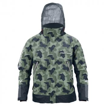 Куртка FINNTRAIL Speedmaster 5320_N цвет Camo Army
