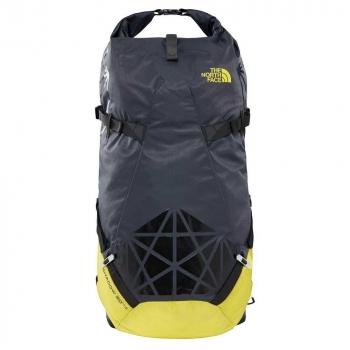 Рюкзак The North Face Shadow 30+10 л цв. Asphalt Grey/Blazing Yellow