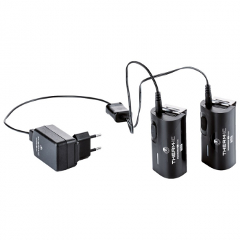 Аккумулятор THERM-IC C-Pack 1300B для стелек (Bluetooth) управление с телефона в интернет магазине Rybaki.ru
