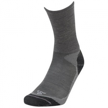 Носки LORPEN CIW Liner Merino Wool цвет черный