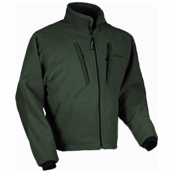 Куртка SIMMS Windstopper Jacket цвет Loden