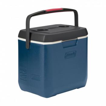 Контейнер изотермический COLEMAN 28 Quart Dusk 26,5 л цв. Синий