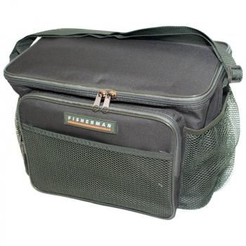 Комплект FISHERMAN ФЗ-98б сумка с коробками (34 х 21,5 х 5 см) х 3 шт., (23 х 11,5 х 3,5 см) х 1 шт. в интернет магазине Rybaki.ru
