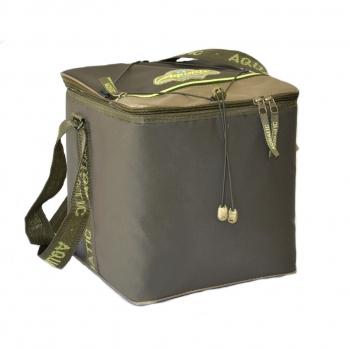Термо-сумка AQUATIC С-21 без карманов (28х28х28 см) в интернет магазине Rybaki.ru