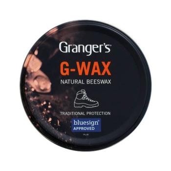 Крем для обуви GRANGERS G-Wax из гладкой кожи 80 г в интернет магазине Rybaki.ru