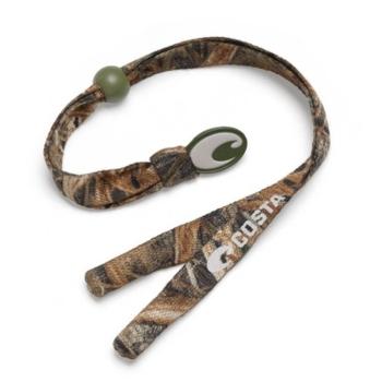 Шнурок для очков COSTA DEL MAR Keeper цв. 65 Mossy Oak SGB Camo