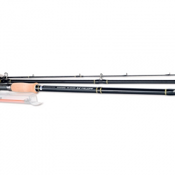 Удилище фидерное BLACK HOLE FX-II 360H 70 - 120 гр.
