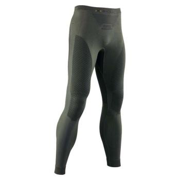 Кальсоны X-BIONIC Combat Man Uw Pants Long цвет Серо-зеленый / Антрацит в интернет магазине Rybaki.ru