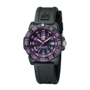 Наручные часы LUMINOX NAVY SEAL COLORMARK A.7060 в интернет магазине Rybaki.ru