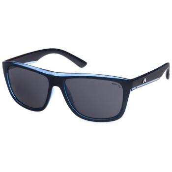 Очки солнцезащитные MAKO Swerve цв. Blue цв. стекла  Blue PC Grey в интернет магазине Rybaki.ru