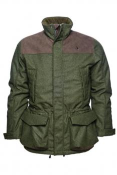 Куртка SEELAND Dyna Jacket цвет Forest Green