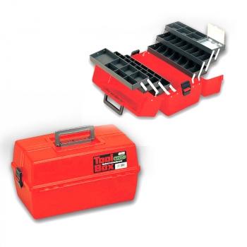 Ящик MEIHO Tool Box №6000 цв. красный в интернет магазине Rybaki.ru